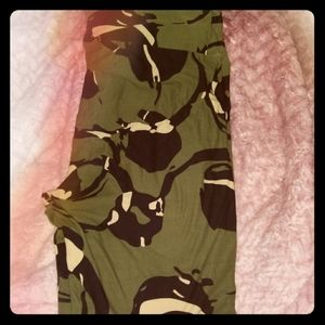 Lularoe TC Leggings **EUC**
